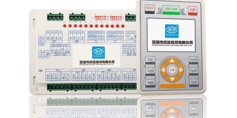 Контроллер Ruida RDC 7132G